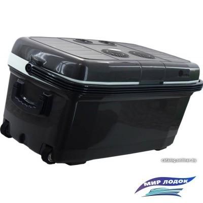Термоэлектрический автохолодильник Turbo TV-46L