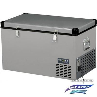 Компрессорный автохолодильник Indel B TB74 Steel