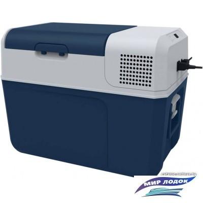 Компрессорный автохолодильник Mobicool FR40 AC/DC (синий)