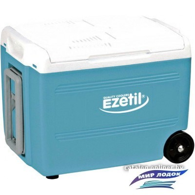 Автомобильный холодильник Ezetil E40