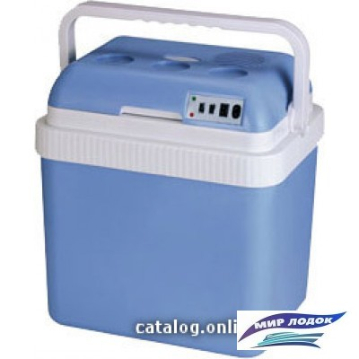 Автомобильный холодильник Mystery MTC-24