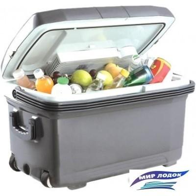 Термоэлектрический автохолодильник Berlinger 50L