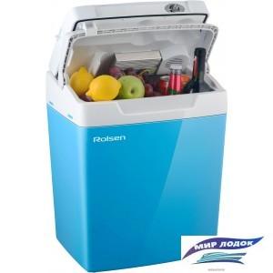 Термоэлектрический автохолодильник Rolsen RFR-129