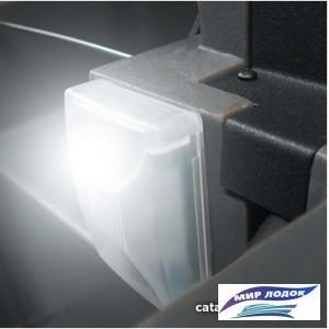Компрессорный автохолодильник Vitrifrigo C41D