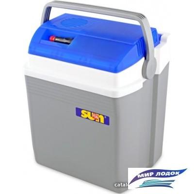 Термоэлектрический автохолодильник Ezetil E21 S AC/DC Sun&Fun 12/230V