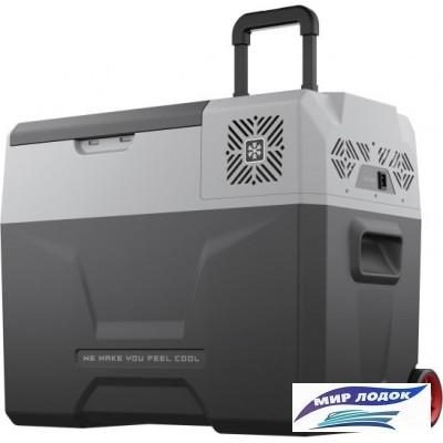 Компрессорный автохолодильник Alpicool CX40-S