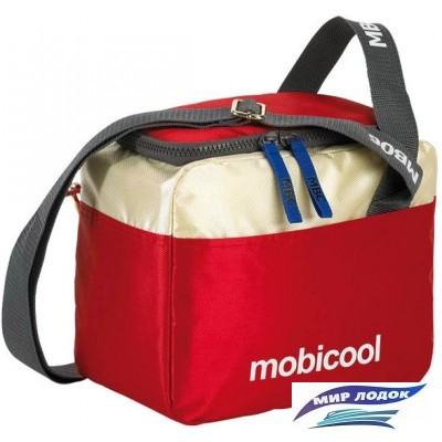 Термосумка Mobicool Sail 6 (красный)