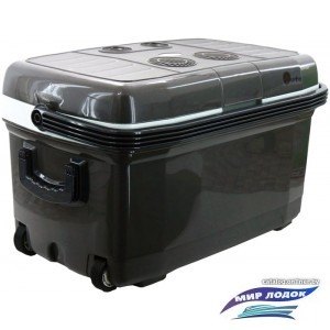 Термоэлектрический автохолодильник Turbo TV-50L
