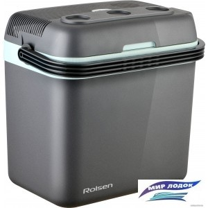 Термоэлектрический автохолодильник Rolsen RFR-132