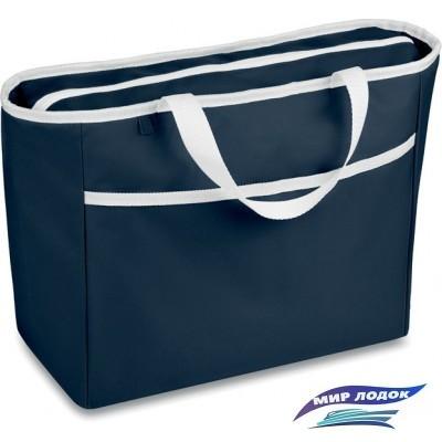 Термосумка Midocean Icebag (темно-синий)
