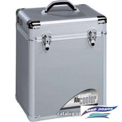 Автомобильный холодильник Ezetil E20 ALU