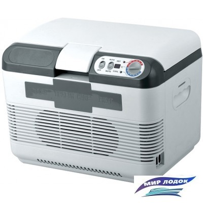 Термоэлектрический автохолодильник AVS CC-15WBC 15л