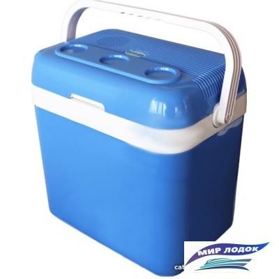 Термоэлектрический автохолодильник Sundays TVKCF-32L 32л