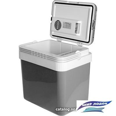 Автомобильный холодильник Mystery MTC-24 (серый)