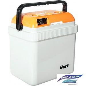Термоэлектрический автохолодильник Bort BFK-12/230