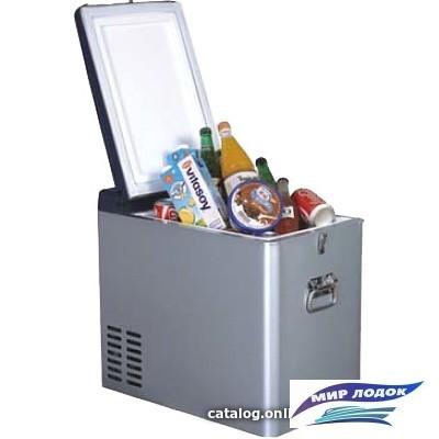Термоэлектрический автохолодильник Nvox K35P12/24