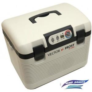 Термоэлектрический автохолодильник Vector Frost VF-180M