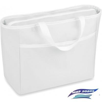 Термосумка Midocean Icebag (белый)