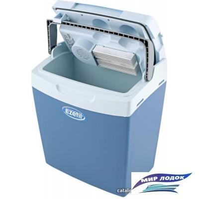 Термоэлектрический автохолодильник Ezetil E16 12V