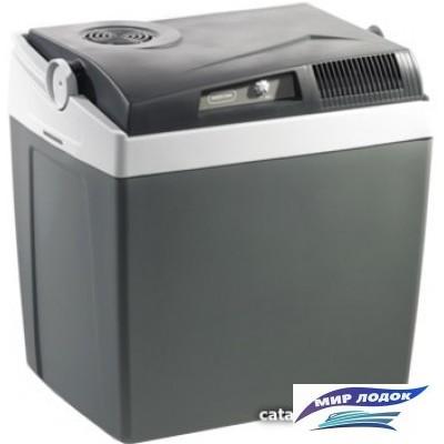 Термоэлектрический автохолодильник Mobicool K26 AC/DC (серый)