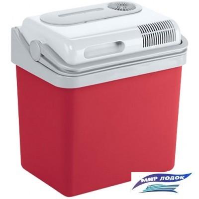 Термоэлектрический автохолодильник Mobicool P24 DC (красный)
