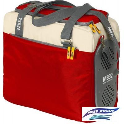 Термоэлектрический автохолодильник Mobicool MB32 Power DC (красный)