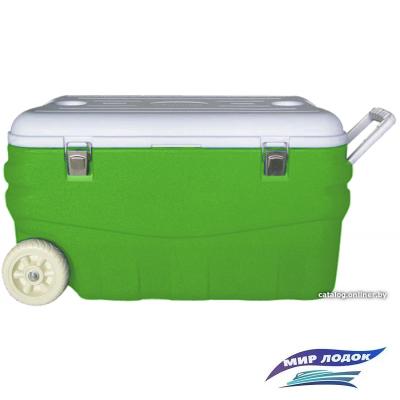 Термобокс Арктика 2000-80 (зеленый)