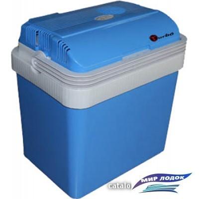 Термоэлектрический автохолодильник Turbo TV-25L
