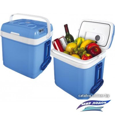 Автомобильный холодильник Mystery MTC-30