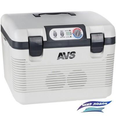 Термоэлектрический автохолодильник AVS CC-19WBС