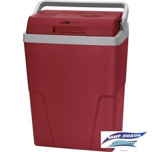 Термоэлектрический автохолодильник Clatronic KB 3713 25л