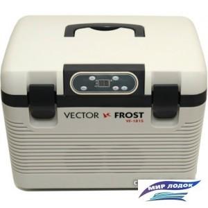 Термоэлектрический автохолодильник Vector Frost VF-181S