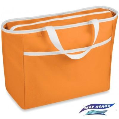 Термосумка Midocean Icebag (оранжевый)