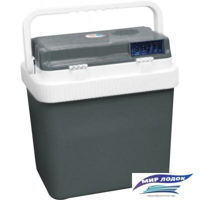 Автомобильный холодильник AVS CC-24C 24л