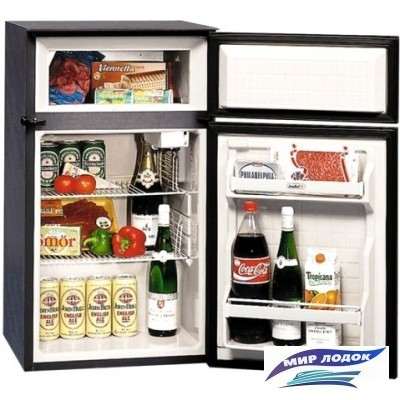 Компрессорный автохолодильник Indel B Cruise 090 L/V