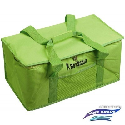 Термосумка BoyScout 61053 24л (зеленый)