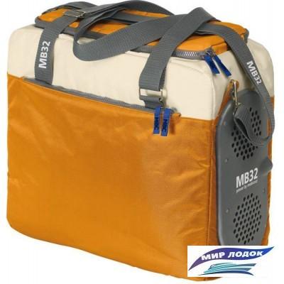 Термоэлектрический автохолодильник Mobicool MB32 Power DC (желтый)