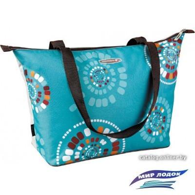 Термосумка Campingaz Shopping Cooler 15л (бирюзовый)