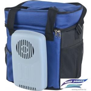 Термоэлектрический автохолодильник Rolsen RCB-117