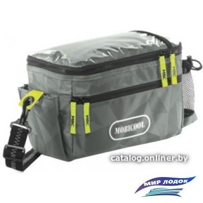 Термосумка Mobicool Sail Bikebag (зеленый)