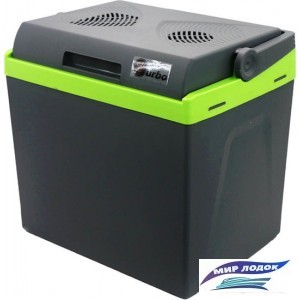 Термоэлектрический автохолодильник Turbo TV-26L