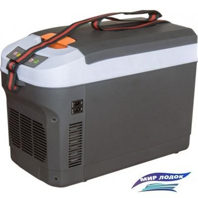 Термоэлектрический автохолодильник AVS CC-22WA 12V/220V 22л
