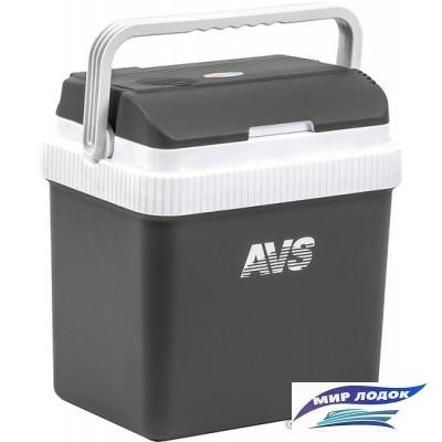 Автомобильный холодильник AVS CC-24NB 24л
