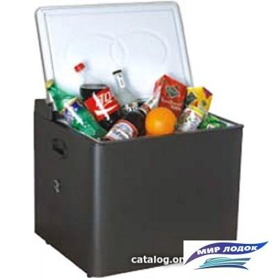Термоэлектрический автохолодильник Nvox A35G12/24