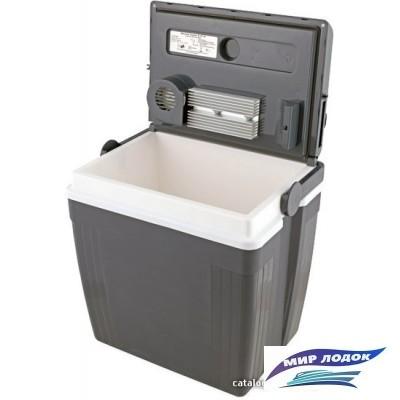 Термоэлектрический автохолодильник Ezetil E27 N LCD 12V