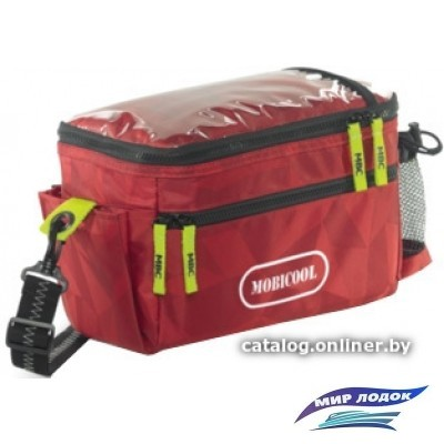 Термосумка Mobicool Sail Bikebag (красный)