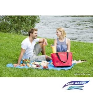 Термосумка Campingaz Shopping Cooler 15л (розовый)