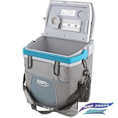 Термоэлектрический автохолодильник Ezetil ESC 28 12V