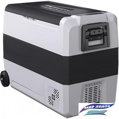 Компрессорный автохолодильник Alpicool T60 без внешней батареи