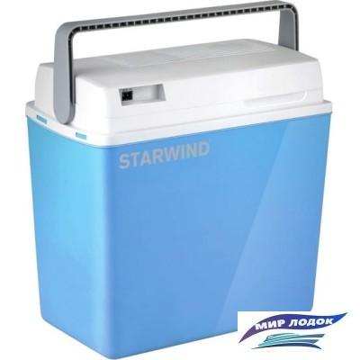 Термоэлектрический автохолодильник StarWind CF-123
